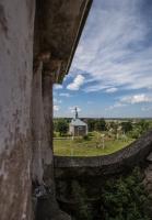 Беница. Покровская церковь