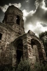 Высокое. Церковь св. Ильи