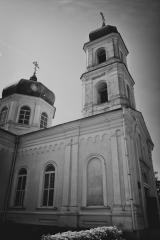 Мстиславль, церковь святого Александра Невского