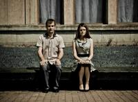 Денис и Оля