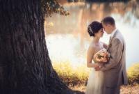 Свадьба Саши и Любы