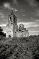 Смоляны. церковь св. Алексея