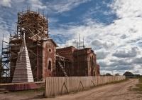Зембин. Церковь св. Михаила Архангела